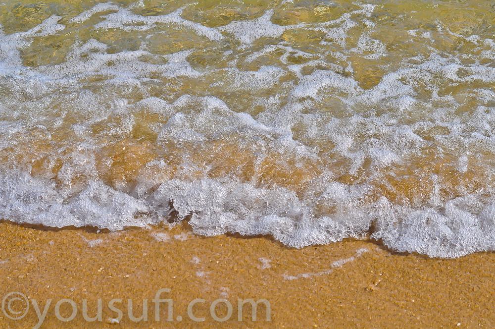 the beach photography