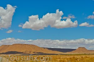 photoshoot the beautiful landscapes of inland Morocco
