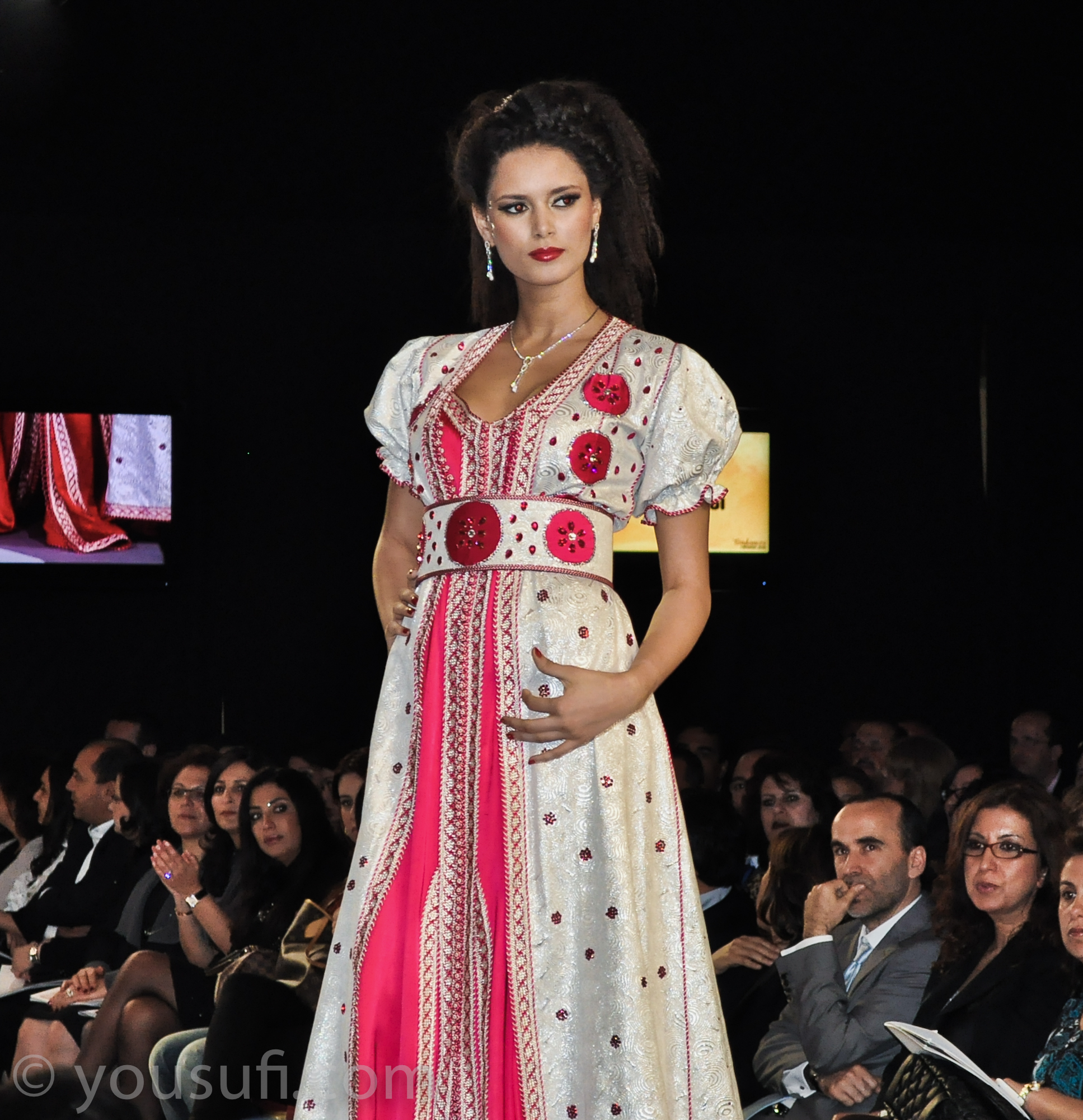 Fashion Show Caftan 2011