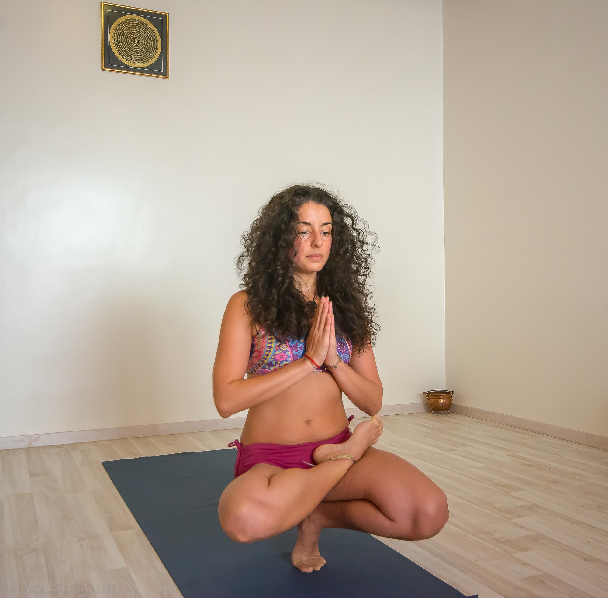 yoga with linda